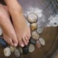 New! Reflexology and Foot Soak Experience
