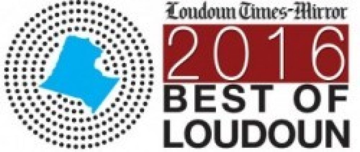 Hideaway Massage Nominated Again in 2016 BEST OF LOUDOUN