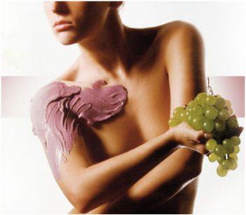 Vinatherapy Wine Wrap & Massage