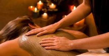 New Service! Decadent Chocolate Mousse Wrap & Massage