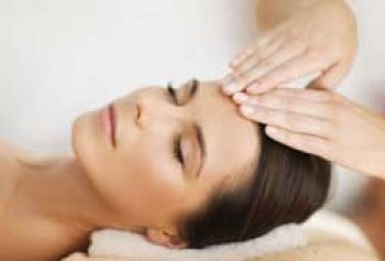 Couples Facial Massage